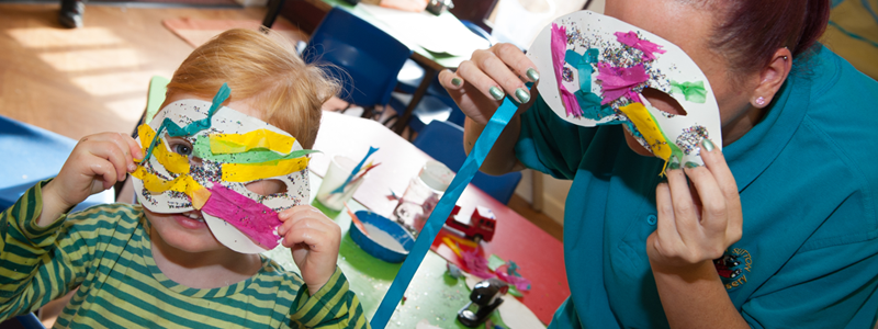 chester childcare EYFS
