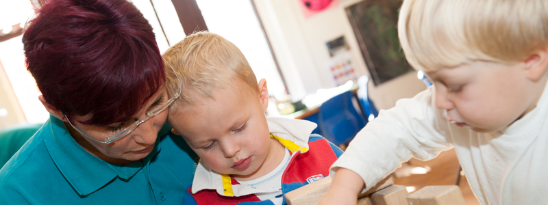 Childcare Staff Chester